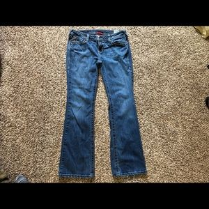 Ariat ruby jeans